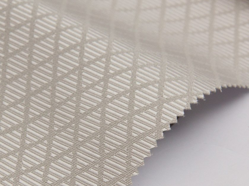 Acoustic Trevira® CS fabric JANO by Equipo DRT