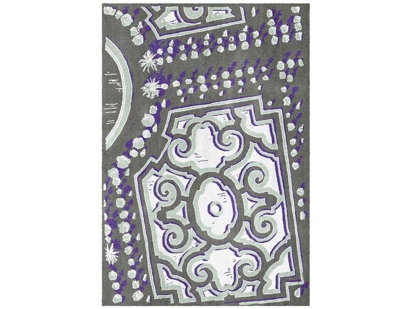 un tapis paris rugs archiproducts - Tapis Paris