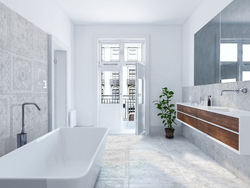 Ceramic wall/floor tiles JAVA by Absolut Keramika