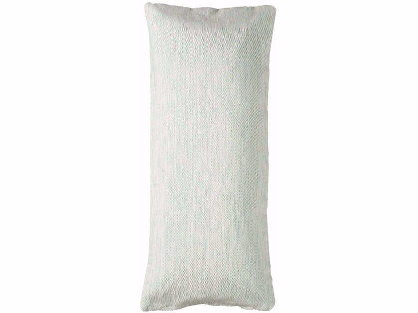 Rectangular polypropylene cushion JAVA | Rectangular cushion by Toulemonde Bochart