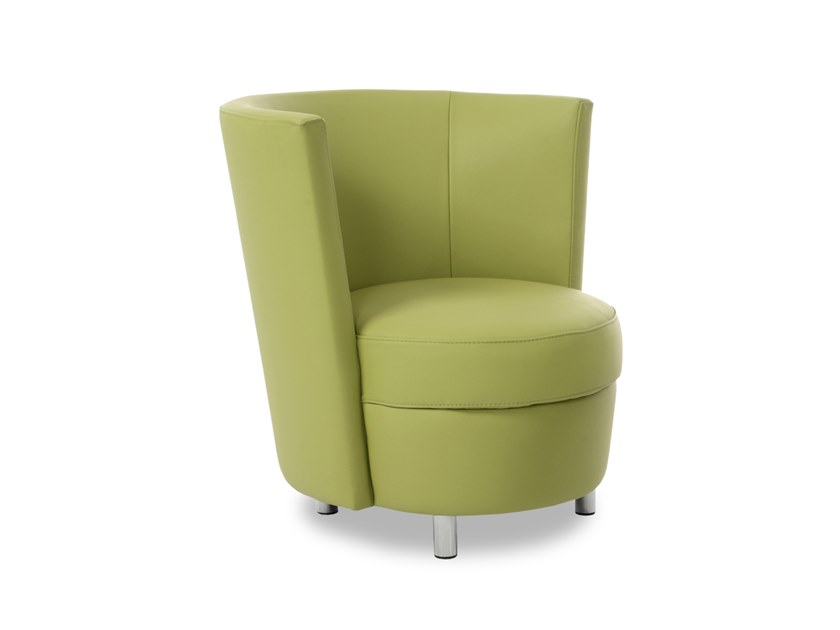 Jazz Easy Chair By Neology