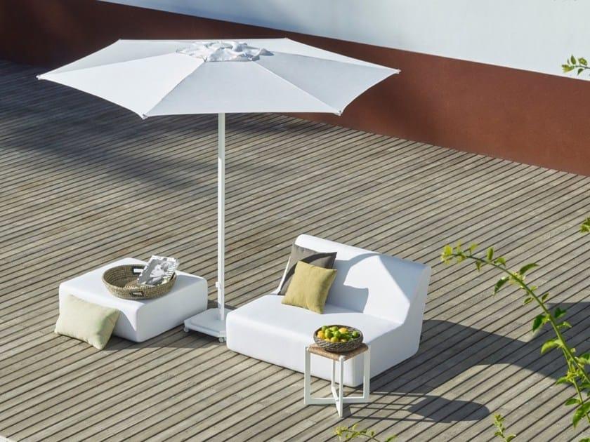Round Sunbrella® Garden umbrella JCP.103 by Jardinico