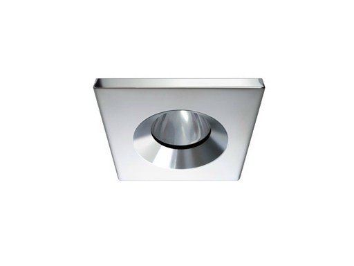 LED recessed stainless steel spotlight JD by Quicklighting