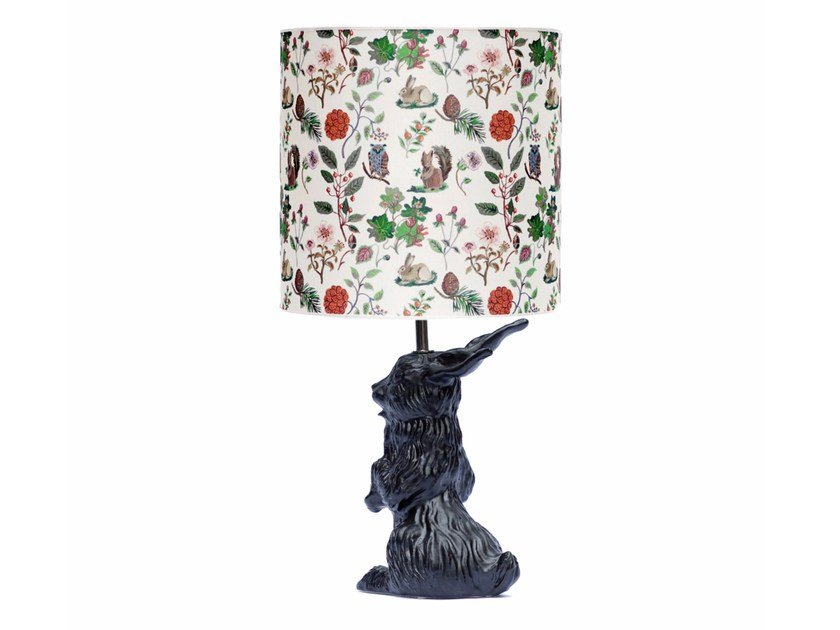 Indirect light table lamp JEANNOT LAPIN by Moustache