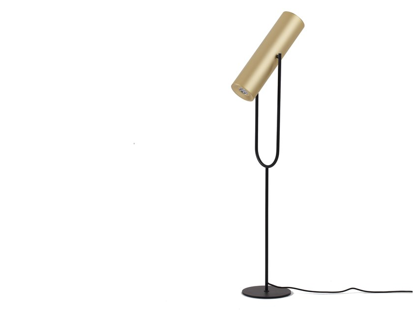 LED adjustable floor lamp JEB   LED floor lamp by MUMOON