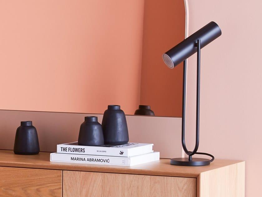 LED adjustable table lamp JEB   LED table lamp by MUMOON