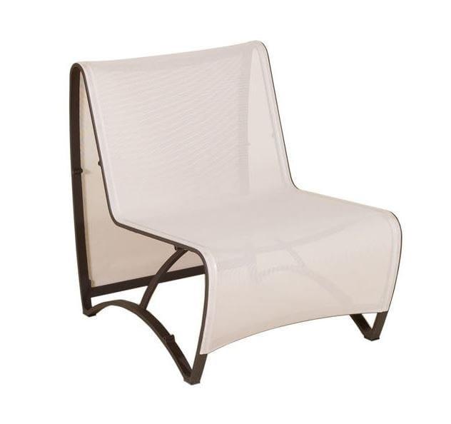 Sectional Batyline® Garden Armchair With Armrests JETSTREAM | Garden  Armchair By Les Jardins