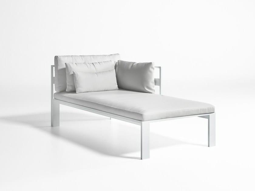Modular sofa JIAN 2 by GANDIA BLASCO