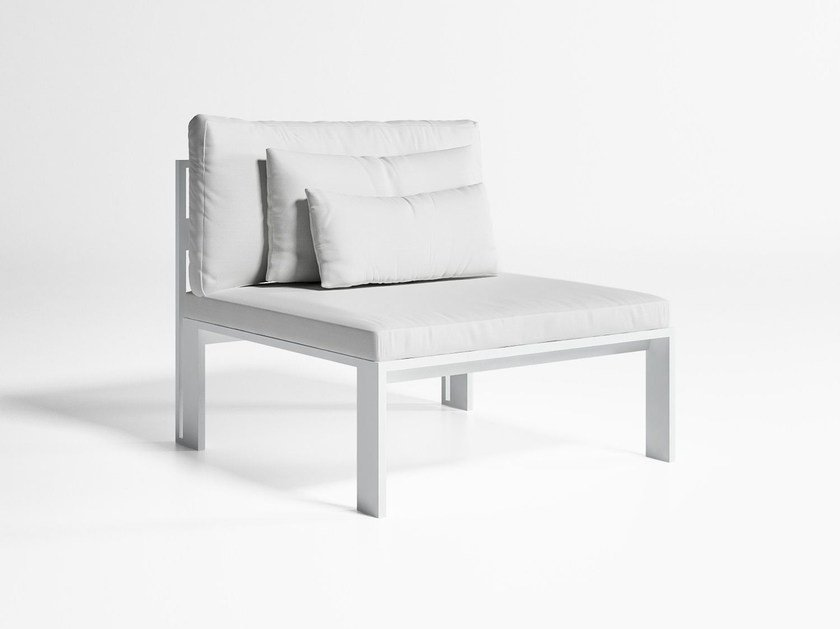 Modular sofa JIAN 3 by GANDIA BLASCO