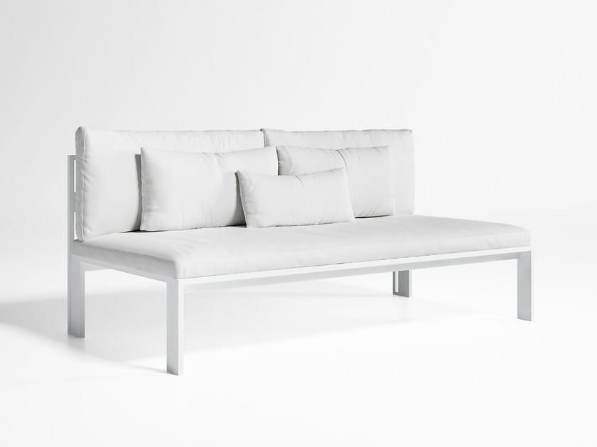 Modular sofa JIAN 4 by GANDIA BLASCO