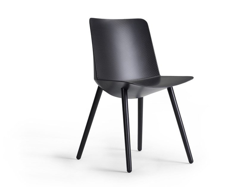 Restaurant chair JIN | Chair by Offecct