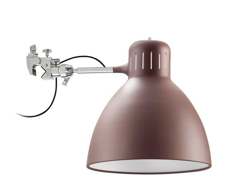 Lampada da parete per esterno / lampada da soffitto per esterno JJ BIG - GRIP OUTDOOR by LEUCOS