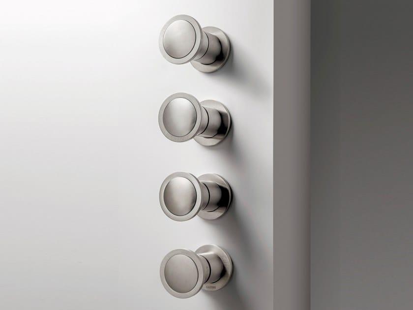 JK21 | Misturador para duche com 4 furo