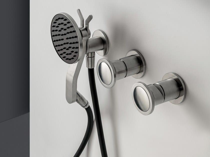 JK21 | Torneira para duche com rosetas individuais