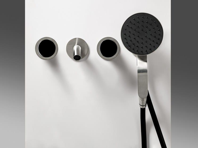 JK21 | Torneira para banheira de parede