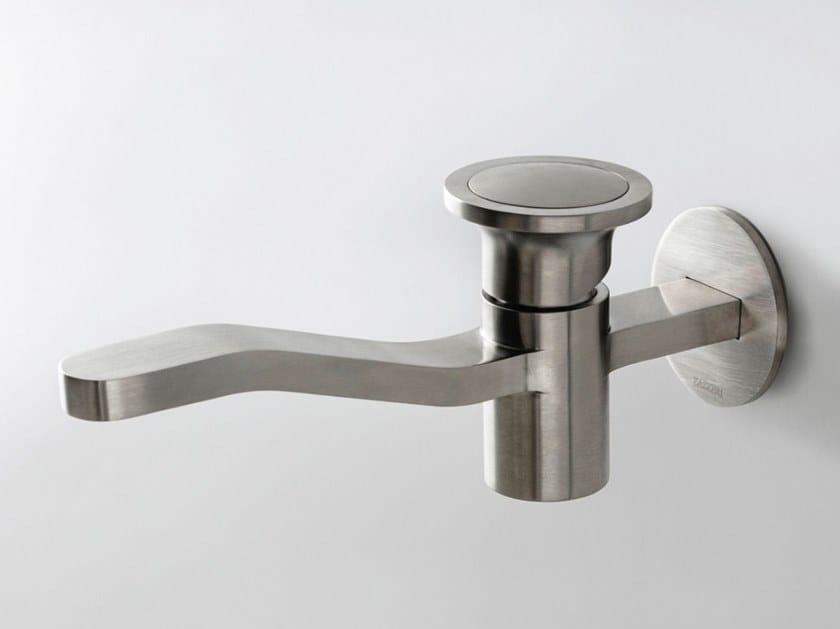 JK21 | Misturador para lavatório de parede