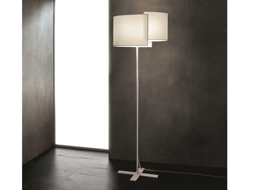 LED fabric floor lamp JOIIN   Floor lamp by Pallucco