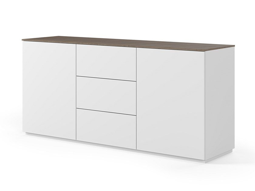 Sideboard with doors JOIN 180 by TemaHome