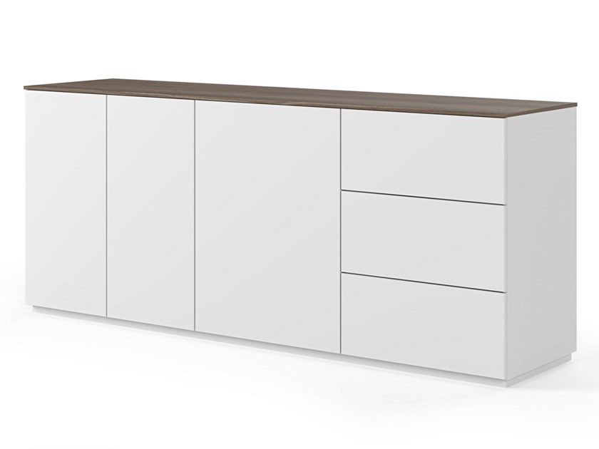 Sideboard with doors JOIN 200 by TemaHome