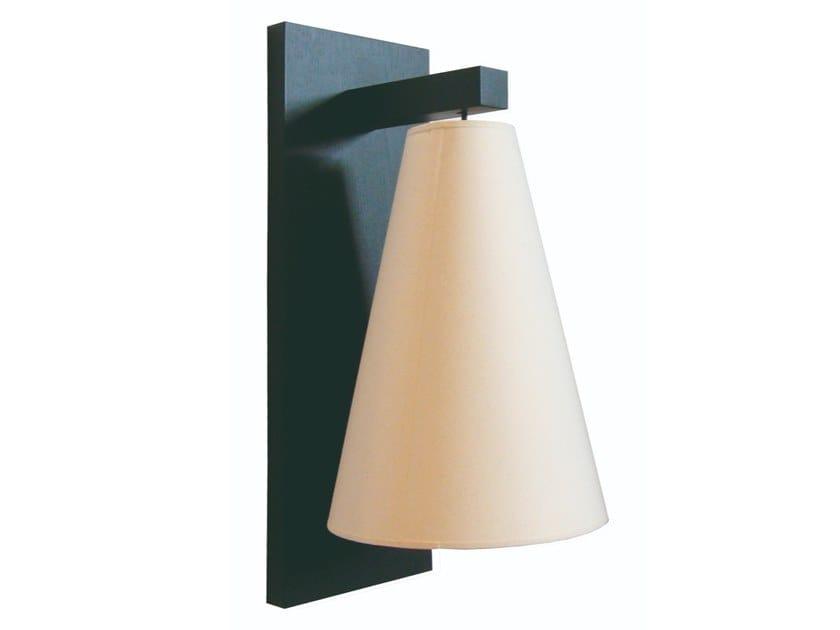 Lampada da parete in tessuto JOKER   Lampada da parete by Ph Collection