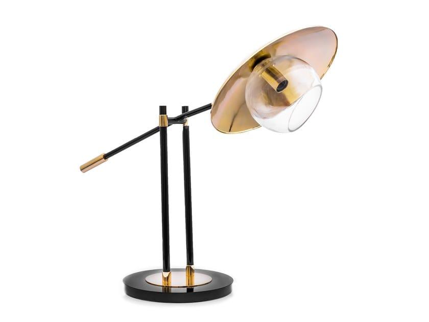 Adjustable desk lamp JOPLIN   Desk lamp by Duquesa & Malvada