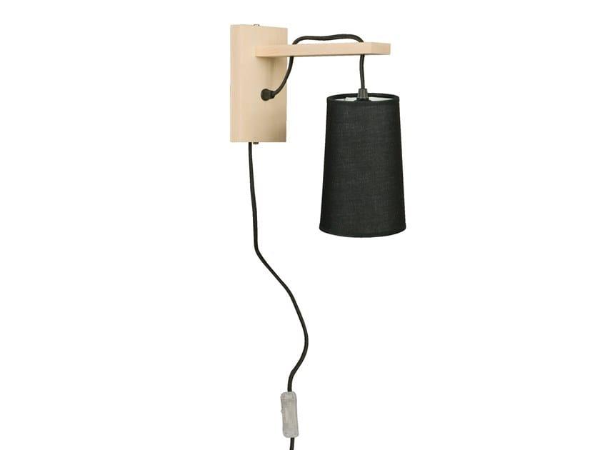 Wall lamp JOSEPHINE | Wall lamp by LUZ EVA