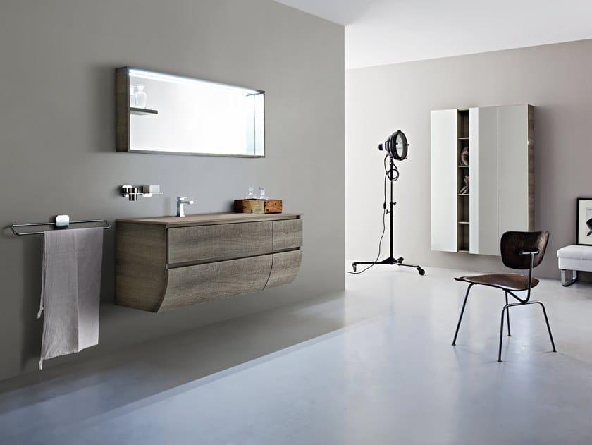 Lavabo Cabina Estetica : Lavabo sospeso o lavabo da appoggio bagnoidea