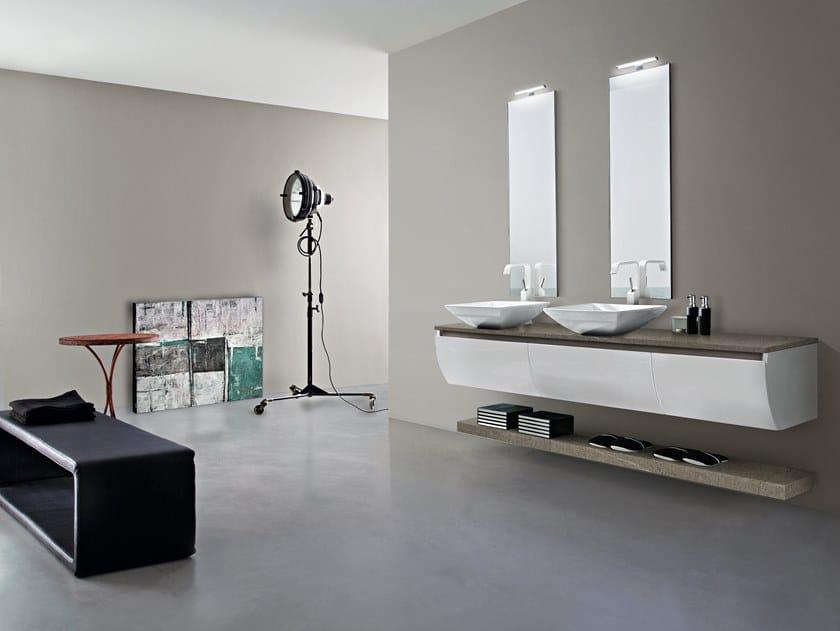 Lavabo Cabina Estetica : Mobile per cabina estetica swing arredamento centri estetici