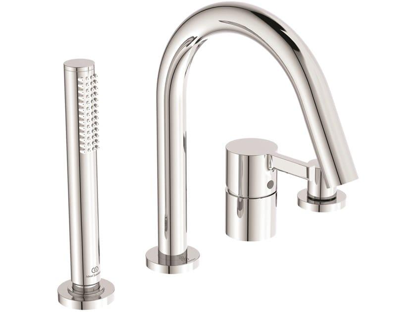 4 hole single handle bathtub set JOY - BC789 by Ideal Standard