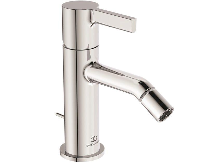 Single handle bidet mixer JOY - BC784 by Ideal Standard