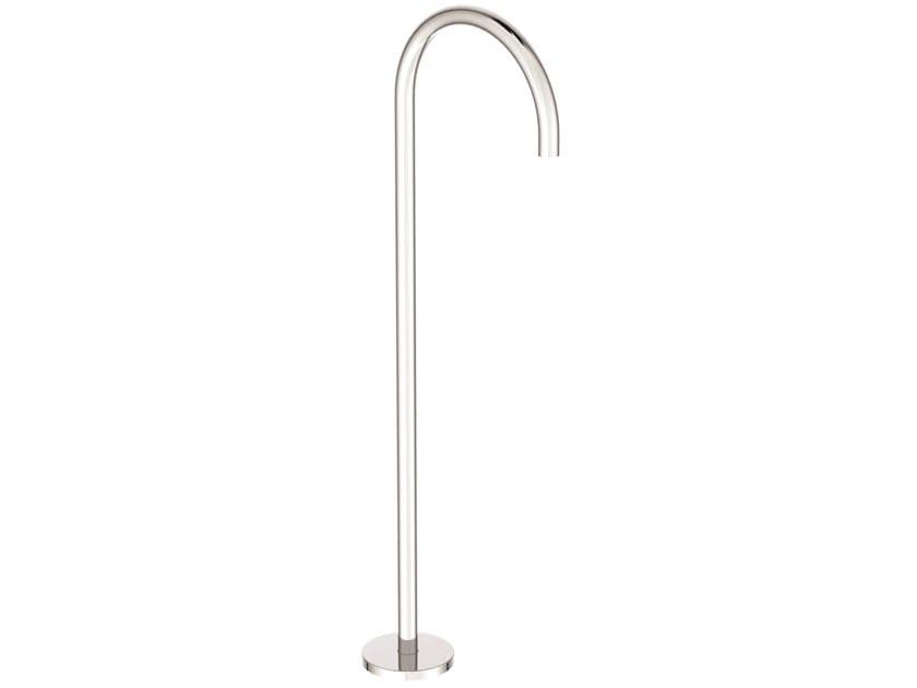 Floor standing bathtub spout JOY - A7387 by Ideal Standard