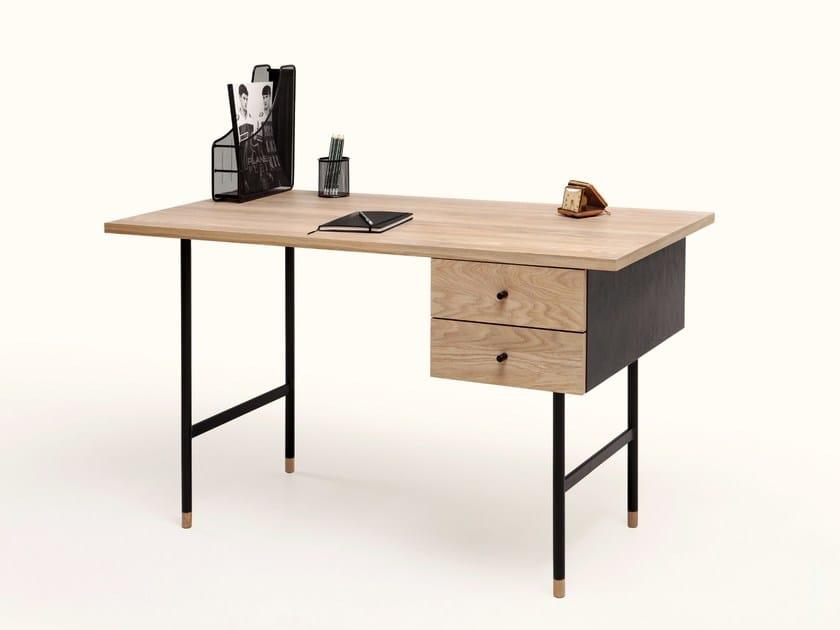 Jugend Schreibtisch By Woodman Design Says Who Design