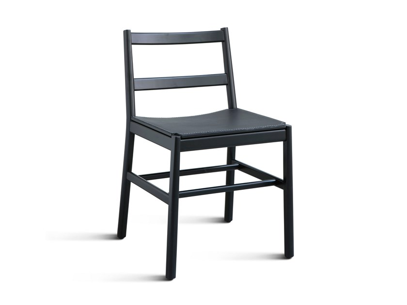 Lacquered chair JULIE | Lacquered chair by TrabA'