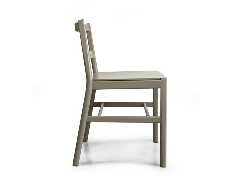 Wooden chair JULIE | Wooden chair by TrabA'