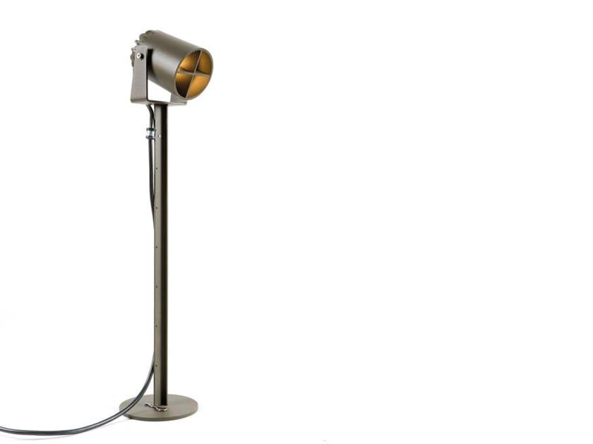 LED bollard light JULIEN ROUND | Bollard light by Modular Lighting Instruments