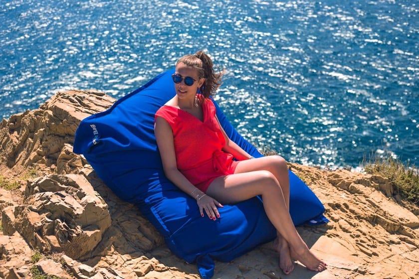 In Sacco Giardino Da A Bag Sunbrella® X Sunbrella Poltrona Jumbo trem ynvmwON80