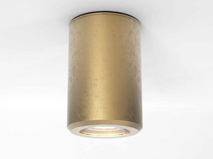 Faretto per esterno in metallo a soffitto con dimmer JURA | Faretto per esterno by Astro Lighting