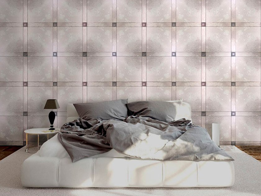 Indoor leather wall tiles JUST by Miyabi casa