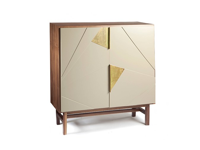 Bar cabinet JAZZ by Mambo Unlimited Ideas