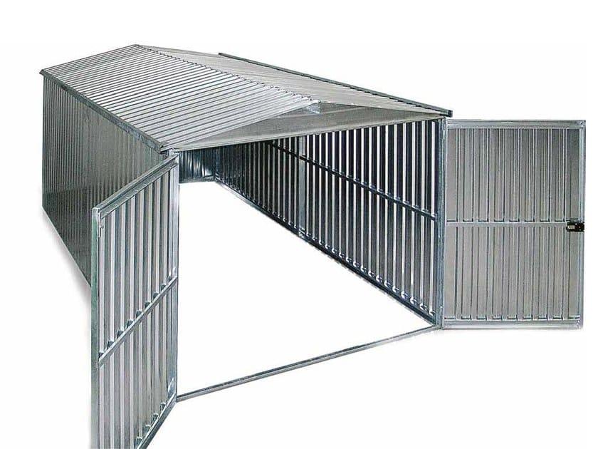 Box e prefabbricato per cantiere Box da cantiere by Condor