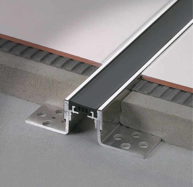 Flooring joint Jointec GI-GIL by PROFILITEC
