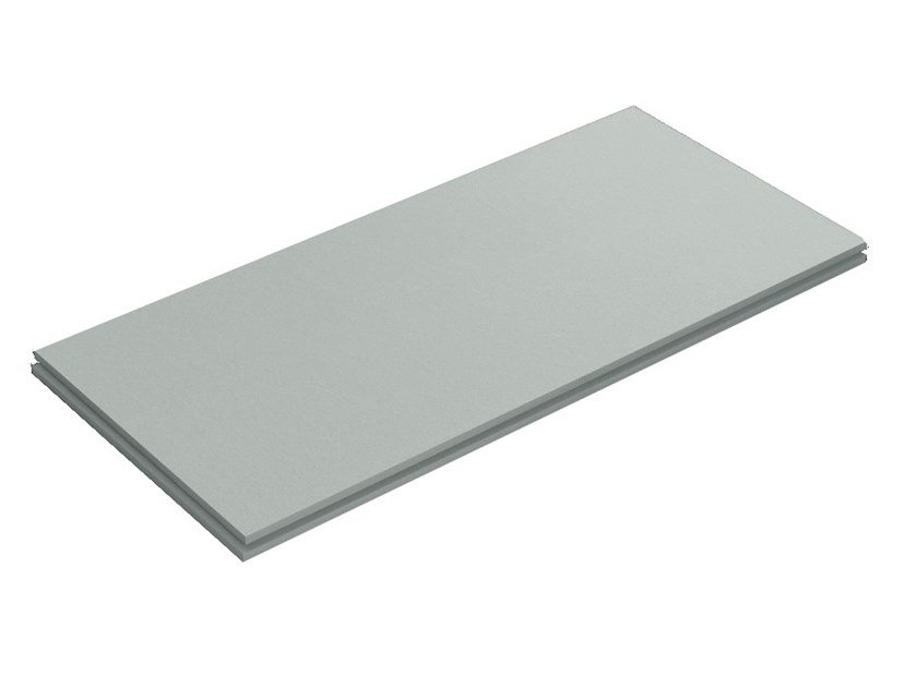 XPS thermal insulation panel K-FOAM C-350 TGX by KNAUF INSULATION - TO