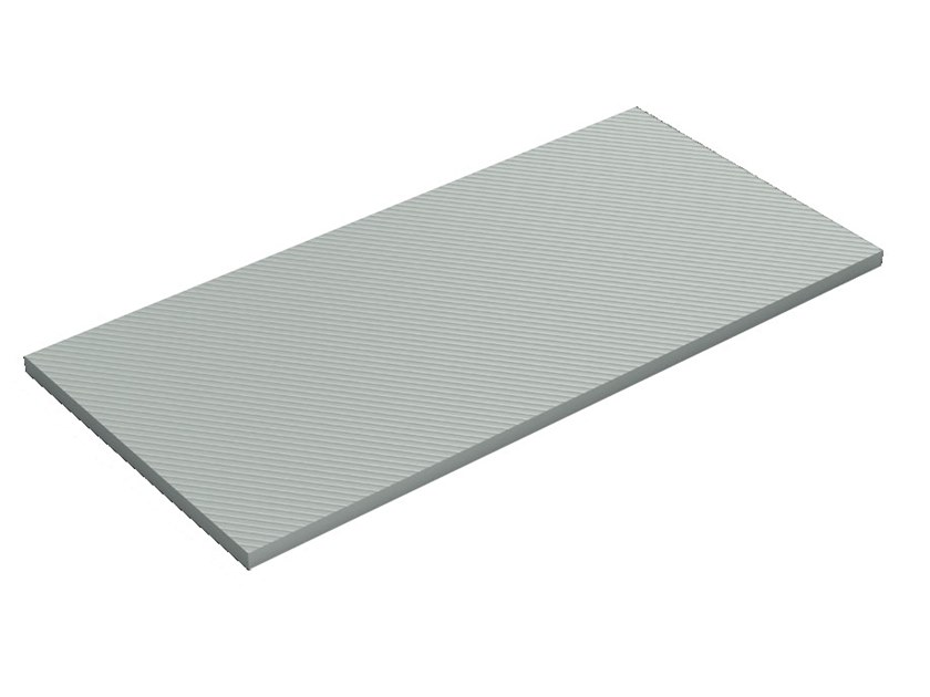 XPS thermal insulation panel K-FOAM ULTRAGRIP SE by KNAUF INSULATION - TO