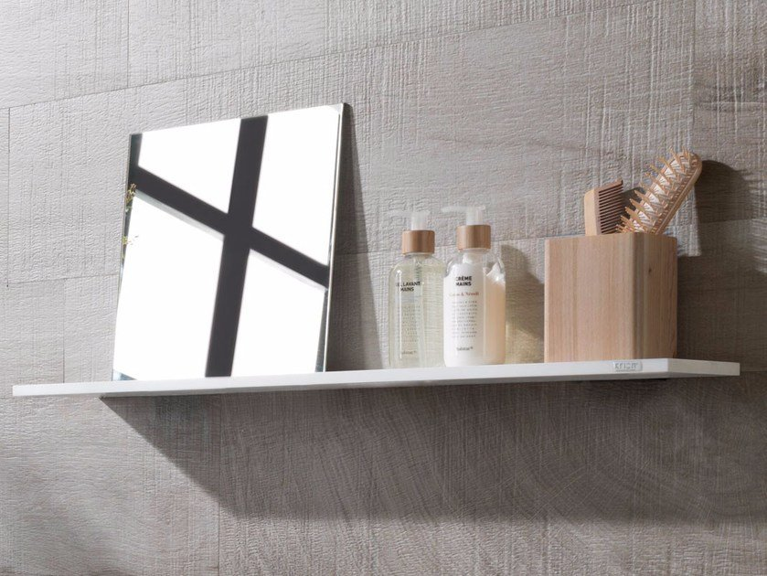 Mensola bagno in Krion® K | Mensola bagno by Systempool
