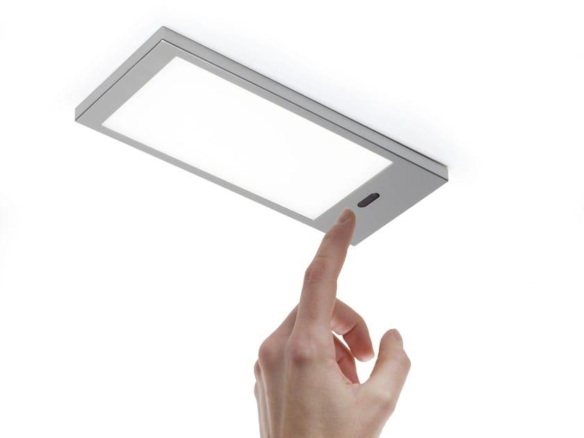 Furniture lighting K-PAD by Domus Line
