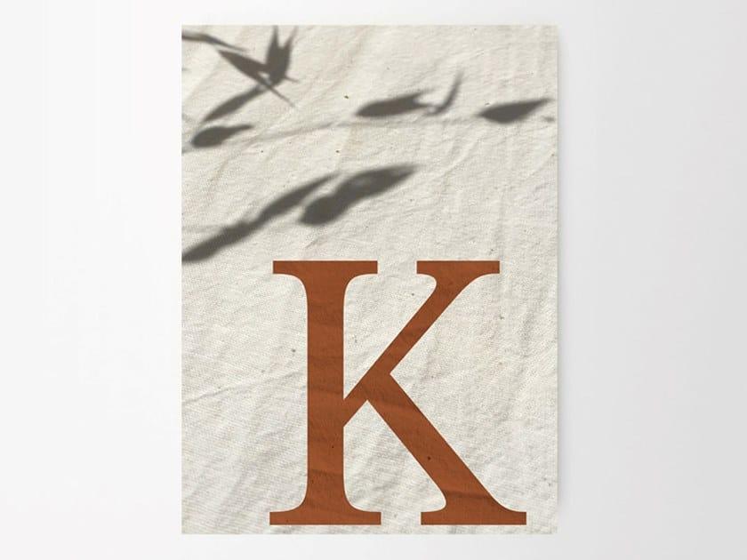 Stampa su carta K SHADES by Sesehtypo