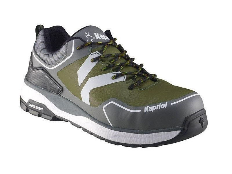 Personal protective equipment K-SILVERSTONE VERDE by KAPRIOL