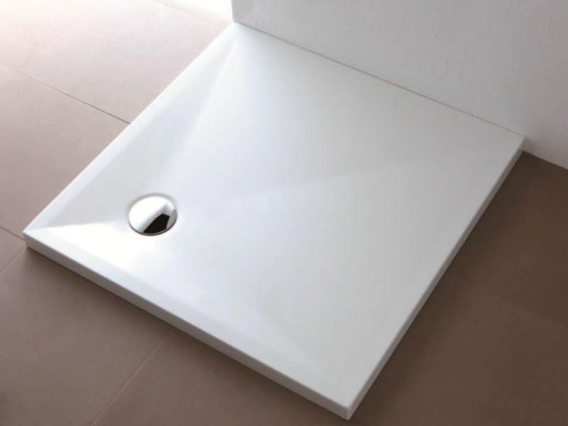 Shower tray K   Shower tray by Olympia Ceramica