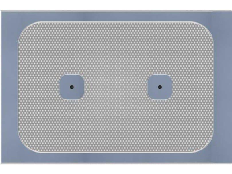 Parete wireless per applicazioni adattive K-WIRELESS by Knauf Italia