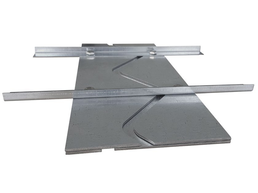 Structural joint K  ZAG by Tecno K Giunti